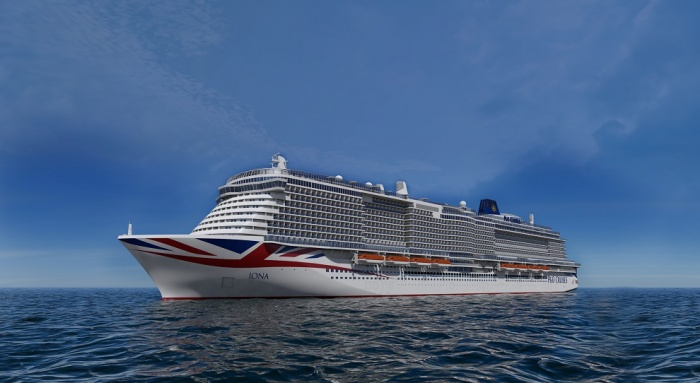 Carnival Corporation to debut four ships in 2020 | News