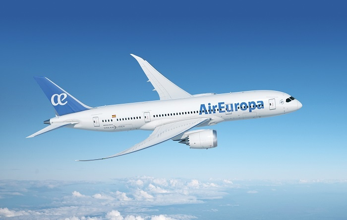Air Europa signs codeshare deal with Gol Linhas Aéreas | News