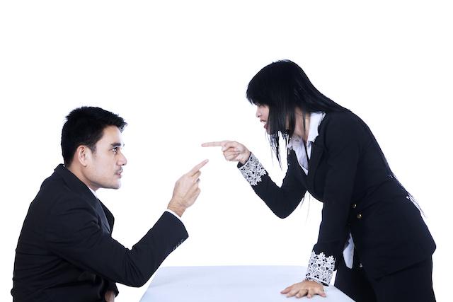 Post-Marriage Struggles of Men -