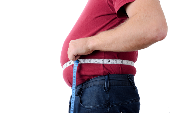 Belly fat linked with higher heart disease risk -
