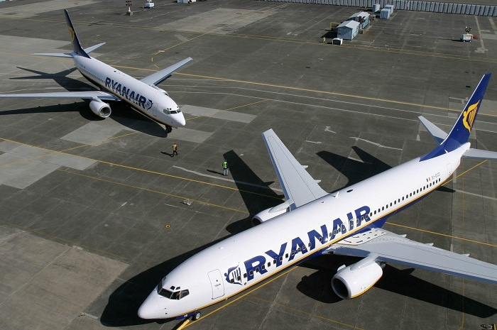 Ryanair to fly 11 million passengers over festive season | News