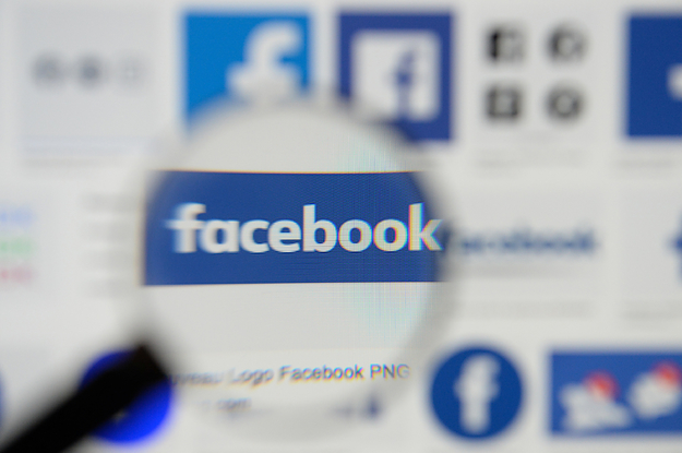 Facebook Sued A Chinese Company It Says Infected Users With Malware