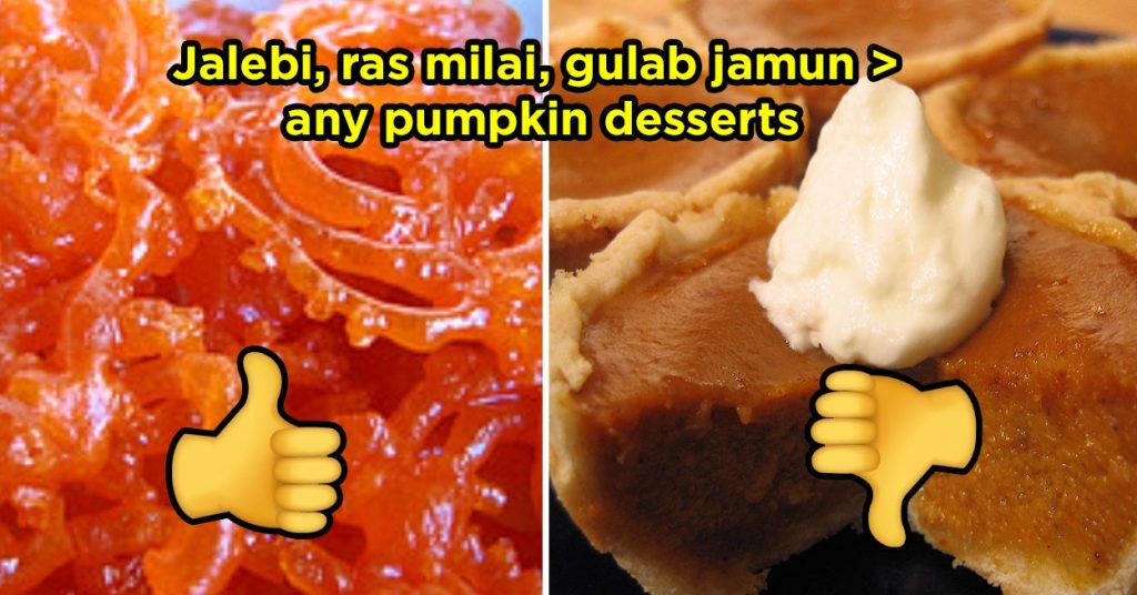 12 Reasons Punjabi Thanksgivings Are Different From Regular Thanksgivings