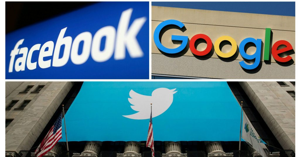 Facebook, Twitter And Google Failing To Tackle Manipulation On Their Platforms: NATO StratCom