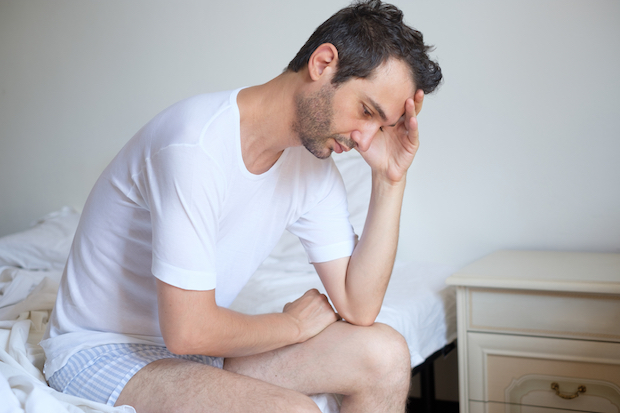 A New Risk Factor for Erectile Dysfunction? -