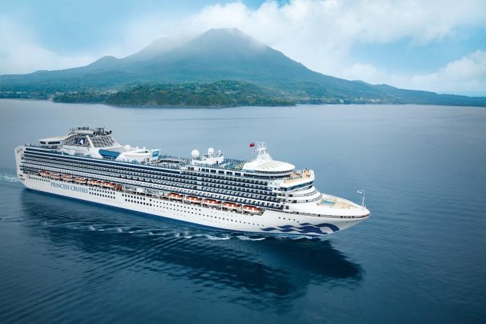 Diamond Princess passengers test positive for coronavirus | News
