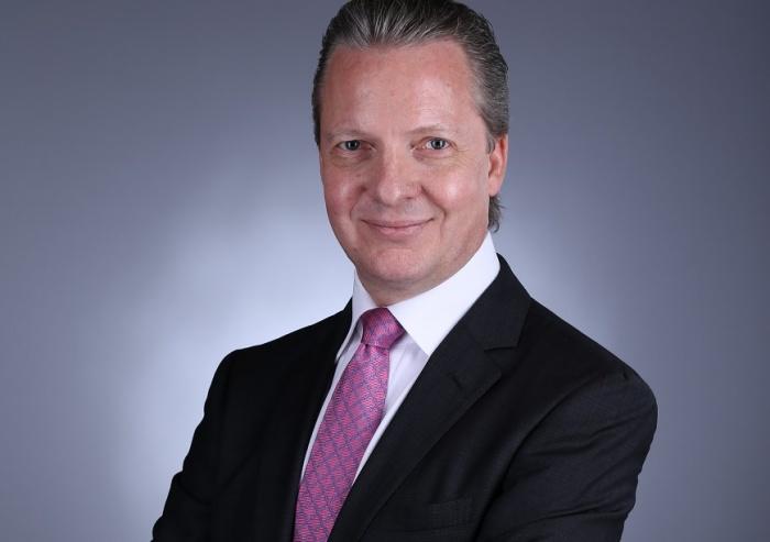 Pedersen to lead InterContinental London Park Lane   News