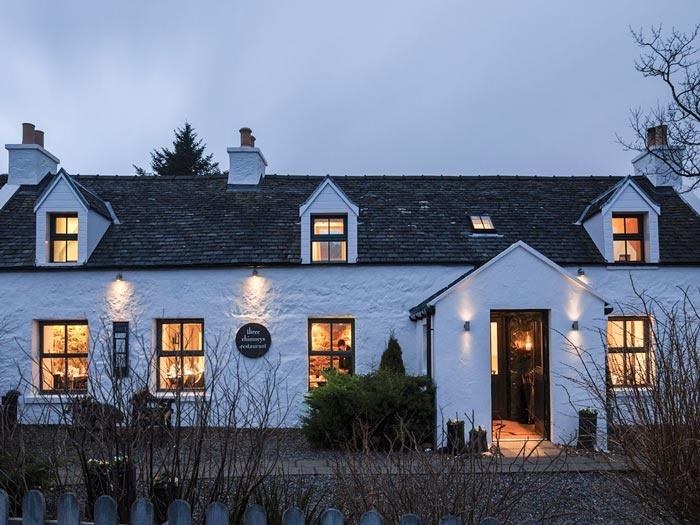 The Wee Hotel Company showcases best of Scotland | News