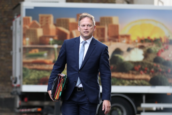 Shapps moots possible changes to quarantine regime   News
