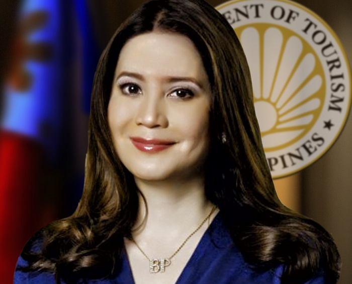 Breaking Travel News interview: Bernadette Romulo-Puyat, minister of tourism, the Philippines | Focus