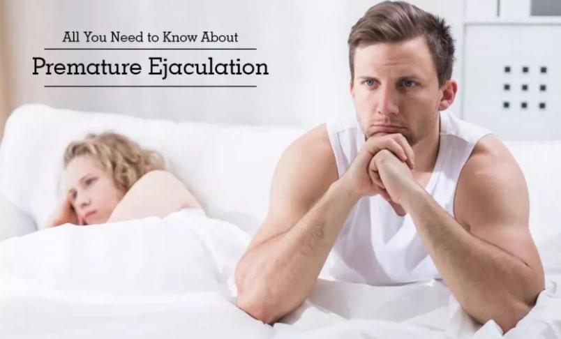 Premature Ejaculation Causes and Symptoms